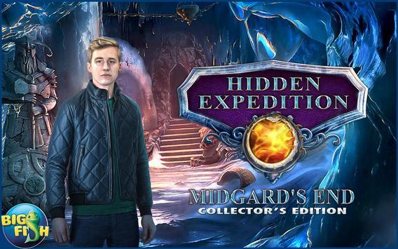 Hidden Expedition: Midgard's End apk screenshot