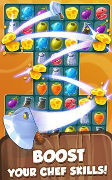 Yummy Drop! screenshot 1