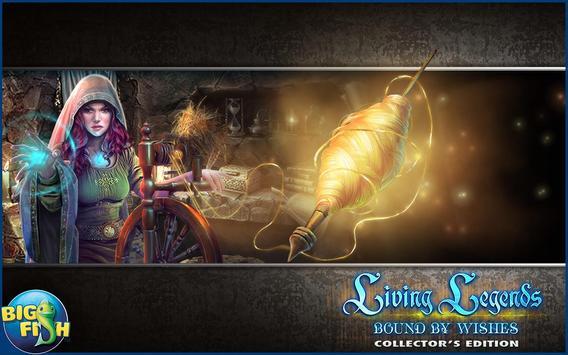 Living Legends: Bound (Full) captura de pantalla 14
