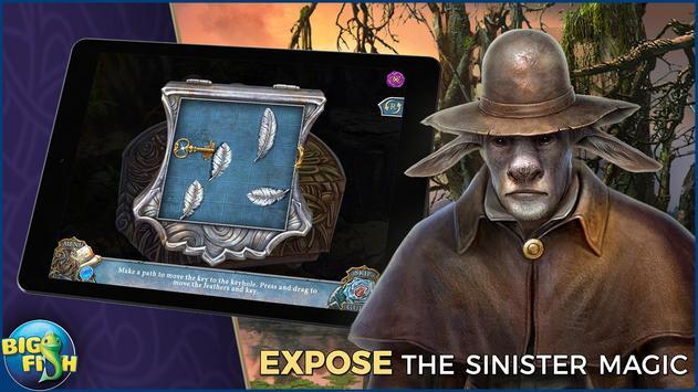 Hidden Object - Living Legends: Beasts of Bremen screenshot 8