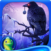 Mystery Case Files: Dire Grove Sacred Grove (Full) icon