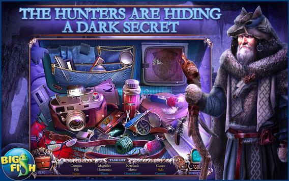 Mystery Case Files: Dire Grove Sacred Grove (Full) screenshot 1