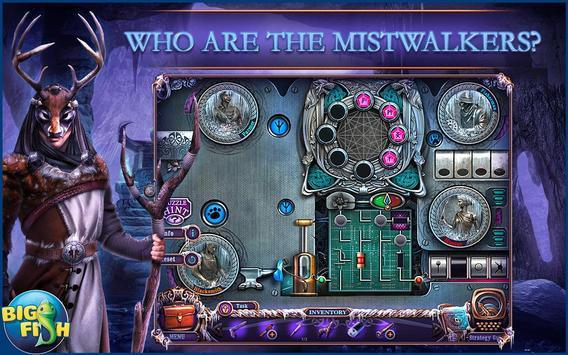 Mystery Case Files: Dire Grove Sacred Grove (Full) screenshot 7