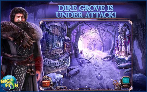 Mystery Case Files: Dire Grove Sacred Grove (Full) screenshot 5