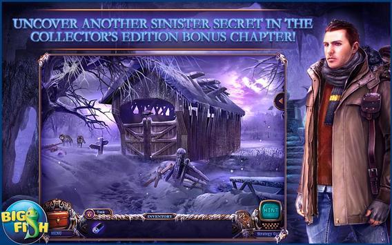 Mystery Case Files: Dire Grove Sacred Grove (Full) screenshot 8