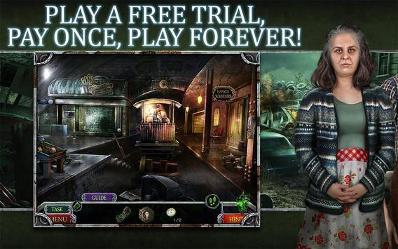 Phantasmat: Town of Lost Hope screenshot 10