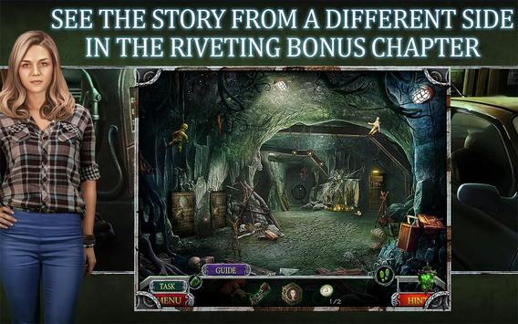 Phantasmat: Town of Lost Hope screenshot 13