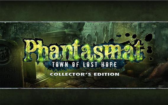 Phantasmat: Town of Lost Hope screenshot 4