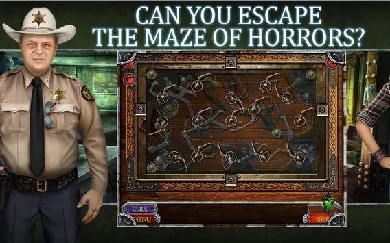 Phantasmat: Town of Lost Hope screenshot 7