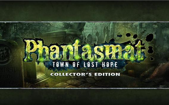 Phantasmat: Town of Lost Hope screenshot 9