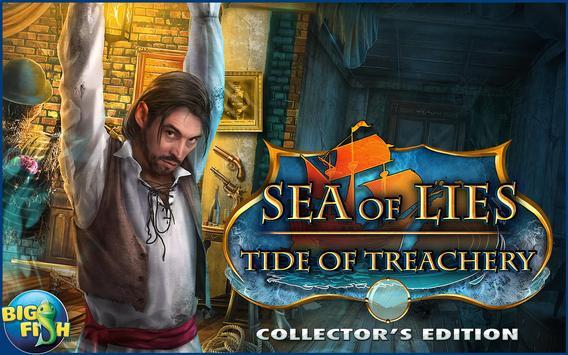 Sea of Lies: Verrats (Full) Screenshot 9