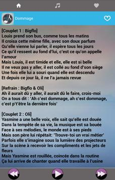 Musique Bigflo & Oli Paroles Nouveau screenshot 2