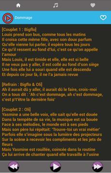 Musique Bigflo Et Oli Paroles screenshot 2