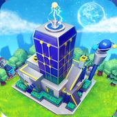Star City icon