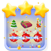 Christmas Games: Match 3 Winter Game for Christmas icon