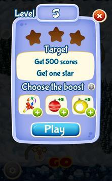 Christmas Games: Match 3 Winter Game for Christmas screenshot 6
