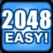 Puzzle 2048 EASY! icon