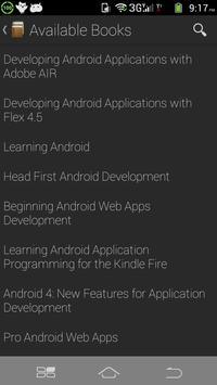 Free Programming Books screenshot 1