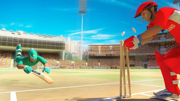 World Champions Cricket T20 Game screenshot 11