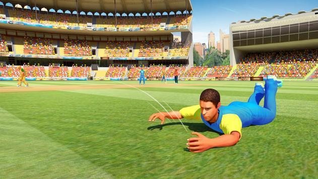 World Champions Cricket T20 Game screenshot 2