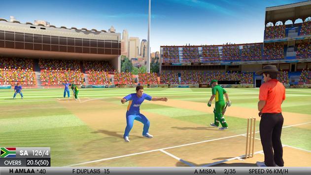World Champions Cricket T20 Game screenshot 4