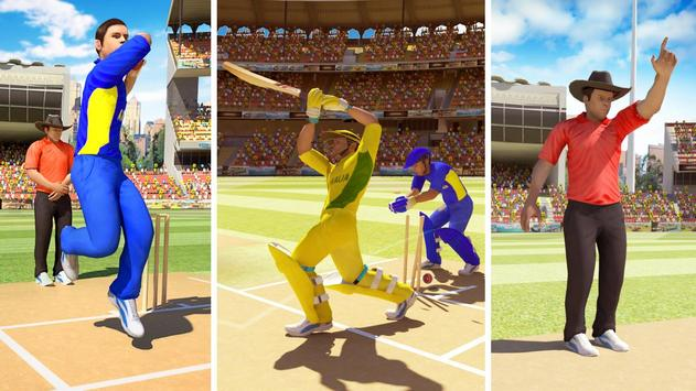 World Champions Cricket T20 Game screenshot 9