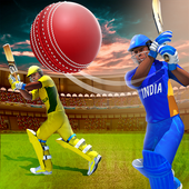 Cricket Unlimited T20 Game: Cricket Games icon