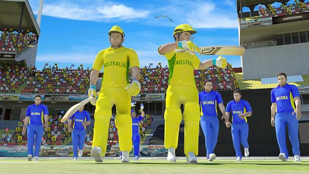 Cricket Unlimited T20 Game: Cricket Games screenshot 3