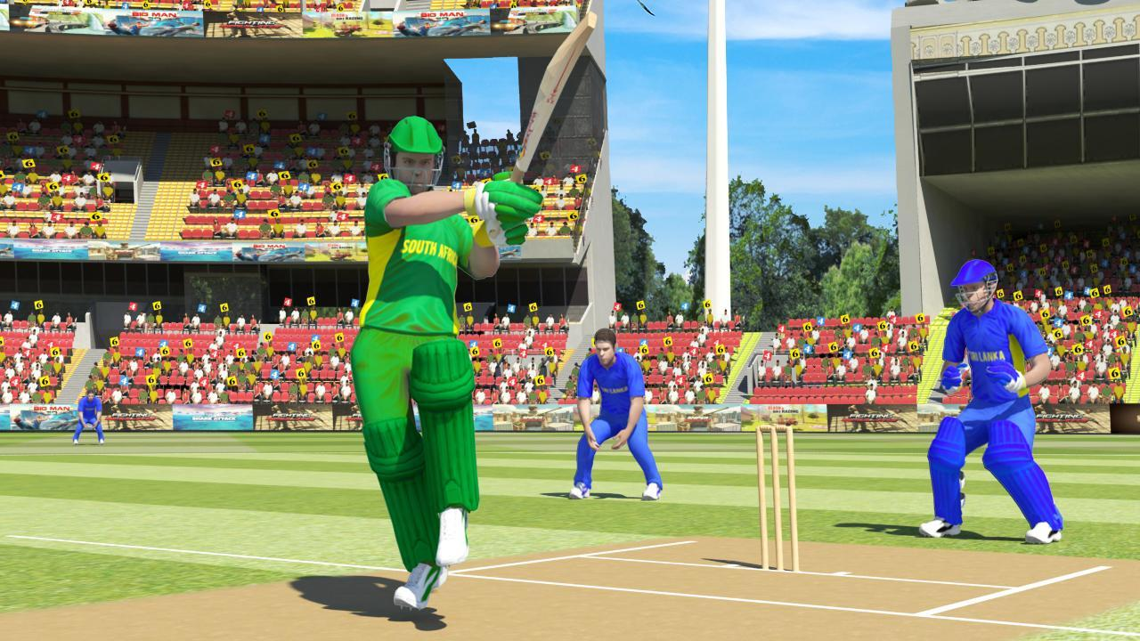 Cricket-Games.Org