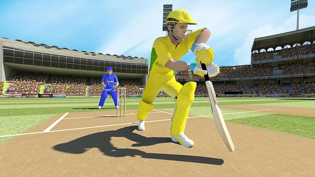 Cricket Unlimited T20 Game: Cricket Games screenshot 10