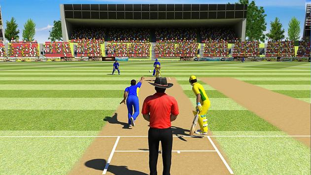 Cricket Unlimited T20 Game: Cricket Games screenshot 14