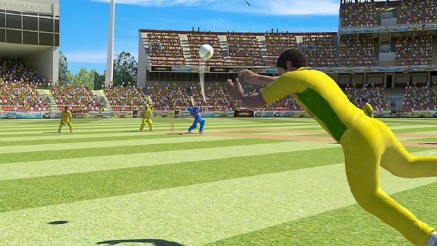 Cricket Unlimited T20 Game: Cricket Games screenshot 1