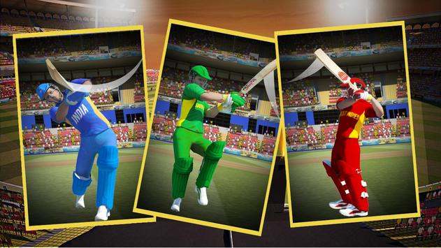 Cricket Unlimited T20 Game: Cricket Games screenshot 5