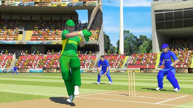 Cricket Unlimited T20 Game: Cricket Games screenshot 6