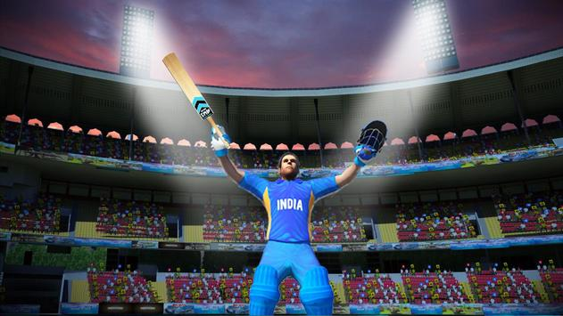 Cricket Unlimited T20 Game: Cricket Games screenshot 9