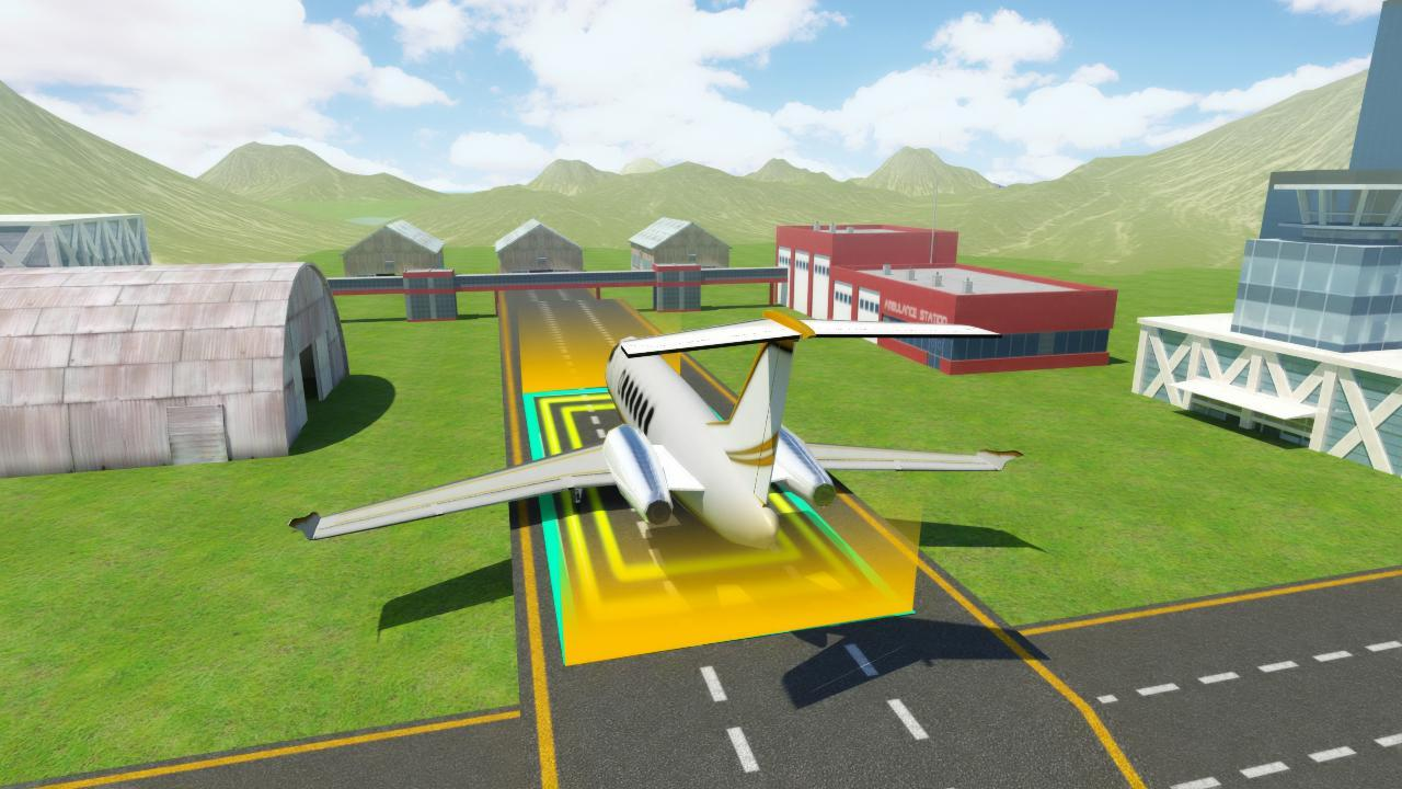 Airplane Flight Simulator 2018 Pilot for Android - APK Download