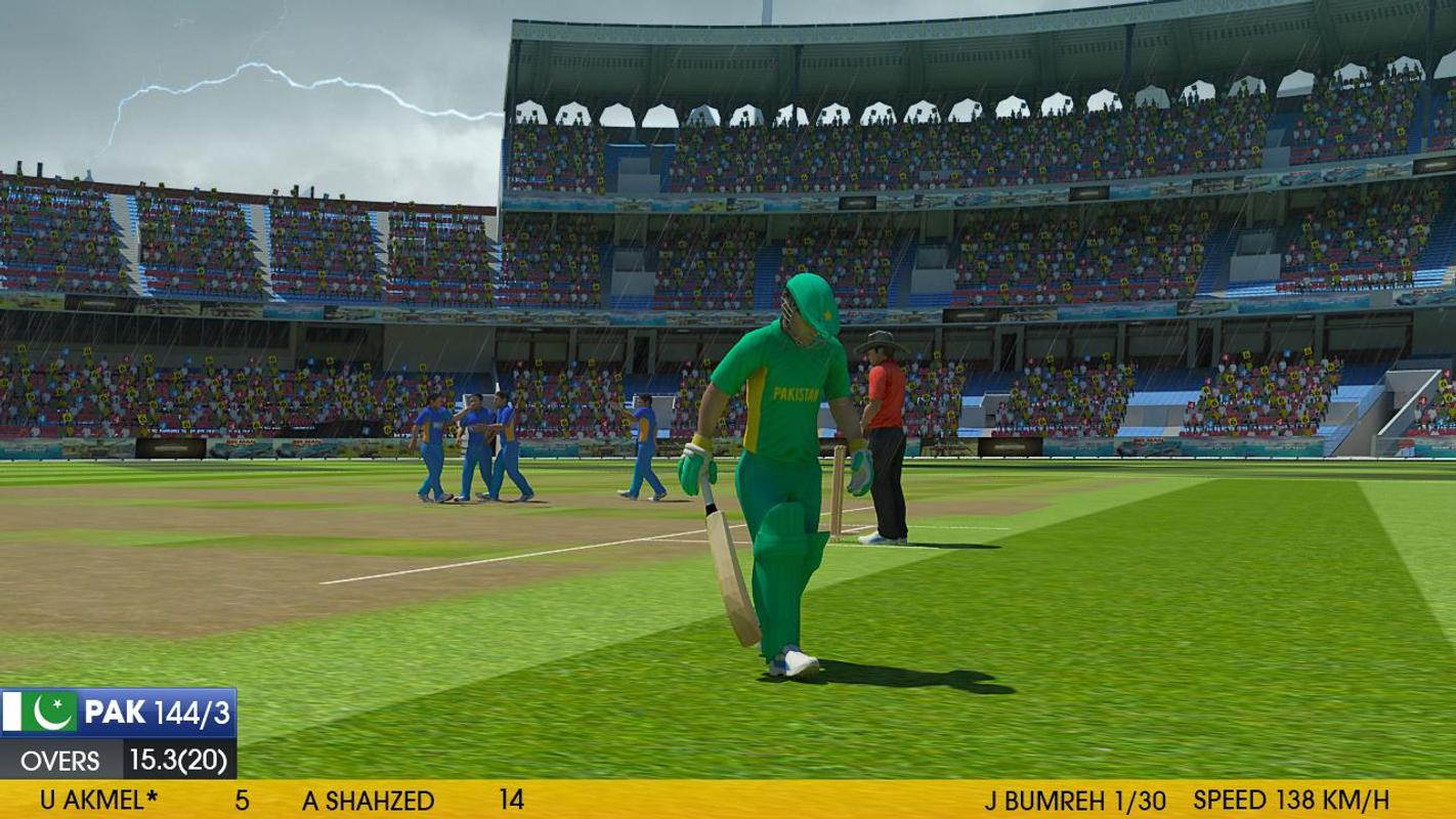 Real cricket 2018 Game download Hack play store purchases
