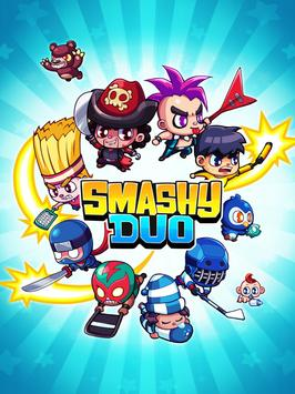 Smashy Duo apk screenshot