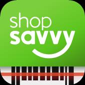 ShopSavvy icon