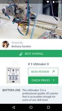 ShopSavvy Barcode & QR Scanner apk screenshot