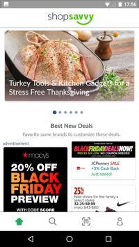 ShopSavvy screenshot 1