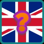 Capitals Quiz icon