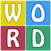 Words Searching icon