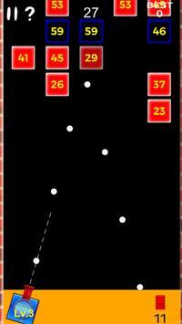 AATank Brick Attack apk screenshot
