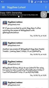 Bigg Boss 10 Episodes News apk screenshot