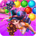 Wizard Bubble Shooter
