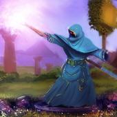 Agelore's Fantasy FPS - AR icon