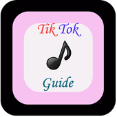 Guide TikTokk Tutorial icon