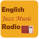 English Jazz Music Radio icon