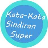 Kata-Kata Sindiran Super icon